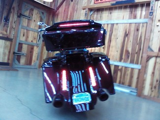 2010 Harley-Davidson Street Glide® CVO™ Anaheim, California 23