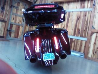 2010 Harley-Davidson Street Glide® CVO™ Anaheim, California 24