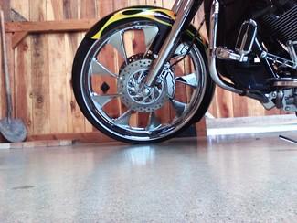 2010 Harley-Davidson Street Glide® CVO™ Anaheim, California 27