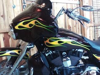 2010 Harley-Davidson Street Glide® CVO™ Anaheim, California 28