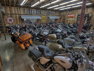 2010 Harley-Davidson Street Glide® CVO™ Anaheim, California 42