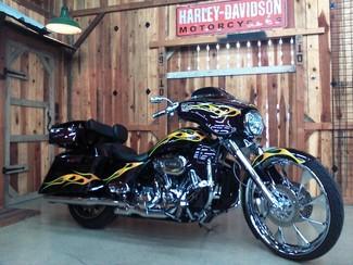 2010 Harley-Davidson Street Glide® CVO™ Anaheim, California