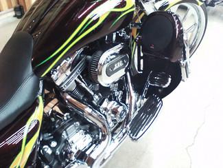2010 Harley-Davidson Street Glide® CVO™ Anaheim, California 9