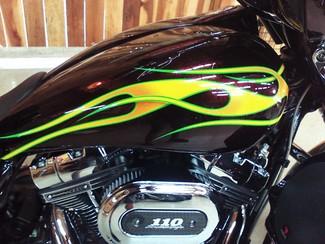 2010 Harley-Davidson Street Glide® CVO™ Anaheim, California 15