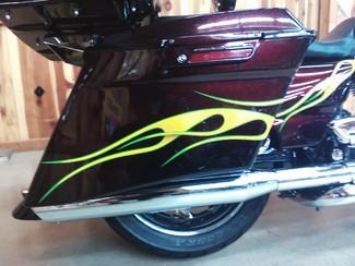 2010 Harley-Davidson Street Glide® CVO™ Anaheim, California 10