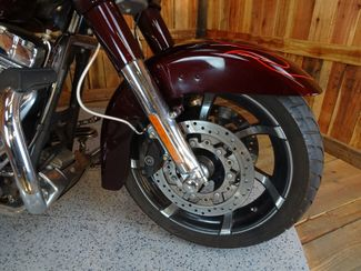 2010 Harley-Davidson Street Glide® CVO Anaheim, California 15