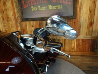 2010 Harley-Davidson Street Glide® CVO Anaheim, California 4
