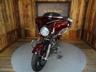 2010 Harley-Davidson Street Glide® CVO Anaheim, California 11
