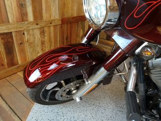 2010 Harley-Davidson Street Glide® CVO Anaheim, California 14