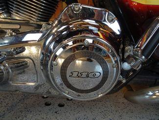 2010 Harley-Davidson Street Glide® CVO Anaheim, California 7