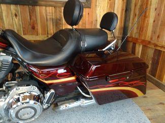 2010 Harley-Davidson Street Glide® CVO Anaheim, California 17