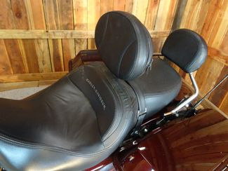 2010 Harley-Davidson Street Glide® CVO Anaheim, California 18