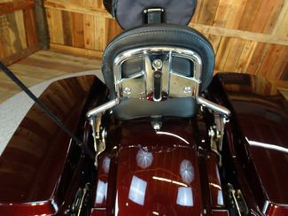 2010 Harley-Davidson Street Glide® CVO Anaheim, California 19