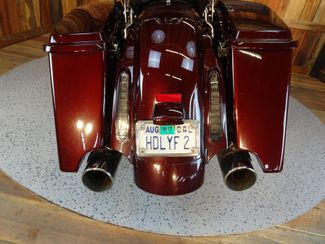 2010 Harley-Davidson Street Glide® CVO Anaheim, California 20