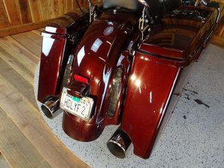 2010 Harley-Davidson Street Glide® CVO Anaheim, California 21