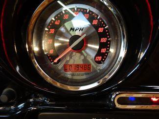 2010 Harley-Davidson Street Glide® CVO Anaheim, California 24