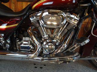 2010 Harley-Davidson Street Glide® CVO Anaheim, California 5
