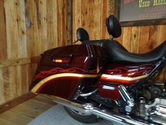 2010 Harley-Davidson Street Glide® CVO Anaheim, California 8