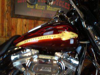 2010 Harley-Davidson Street Glide® CVO Anaheim, California 9