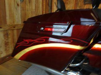 2010 Harley-Davidson Street Glide® CVO Anaheim, California 10