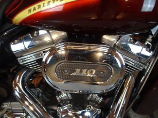 2010 Harley-Davidson Street Glide® CVO Anaheim, California 6