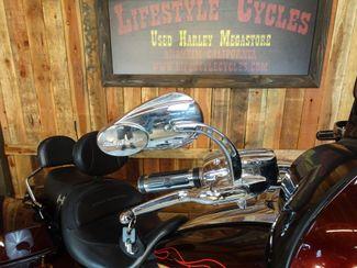 2010 Harley-Davidson Street Glide® CVO Anaheim, California 2