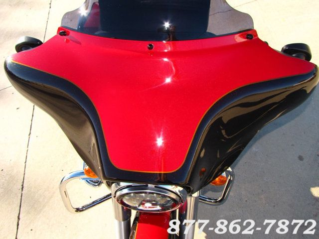 2010 Harley-Davidson STREET GLIDE FLHX STREET GLIDE FLHX McHenry, Illinois 10