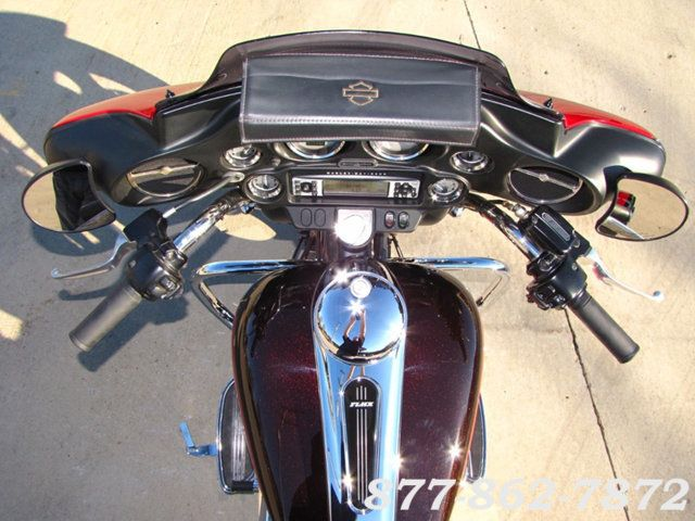 2010 Harley-Davidson STREET GLIDE FLHX STREET GLIDE FLHX McHenry, Illinois 16