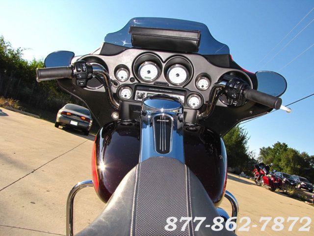 2010 Harley-Davidson STREET GLIDE FLHX STREET GLIDE FLHX McHenry, Illinois 17