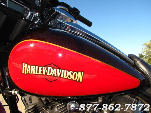 2010 Harley-Davidson STREET GLIDE FLHX STREET GLIDE FLHX McHenry, Illinois 20