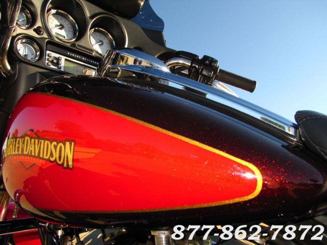 2010 Harley-Davidson STREET GLIDE FLHX STREET GLIDE FLHX McHenry, Illinois 21
