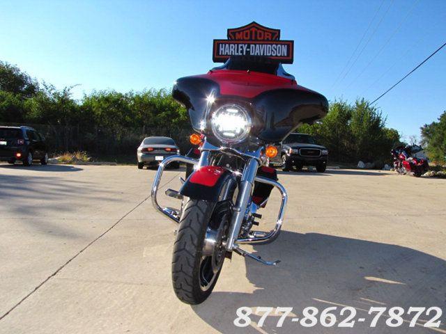 2010 Harley-Davidson STREET GLIDE FLHX STREET GLIDE FLHX McHenry, Illinois 3