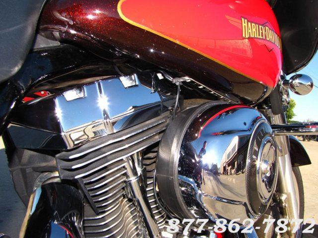 2010 Harley-Davidson STREET GLIDE FLHX STREET GLIDE FLHX McHenry, Illinois 31