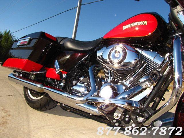 2010 Harley-Davidson STREET GLIDE FLHX STREET GLIDE FLHX McHenry, Illinois 32