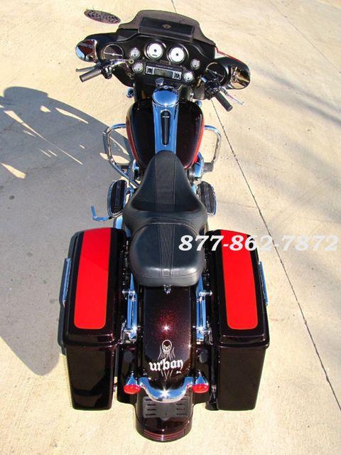 2010 Harley-Davidson STREET GLIDE FLHX STREET GLIDE FLHX McHenry, Illinois 38