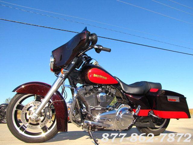 2010 Harley-Davidson STREET GLIDE FLHX STREET GLIDE FLHX McHenry, Illinois 4