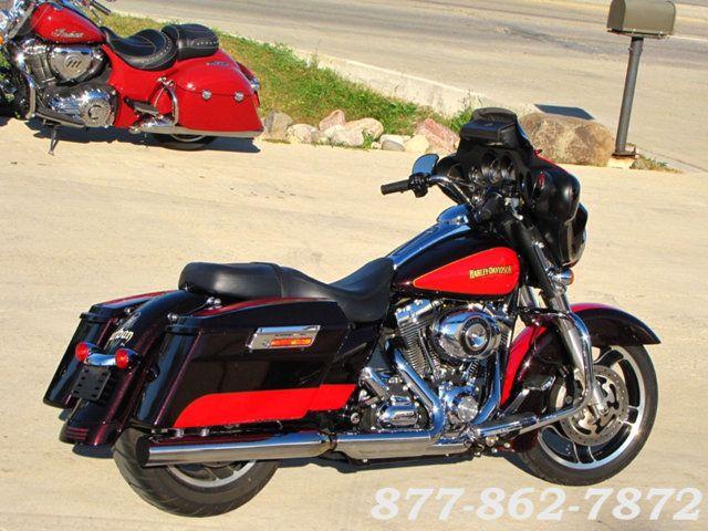 2010 Harley-Davidson STREET GLIDE FLHX STREET GLIDE FLHX McHenry, Illinois 40