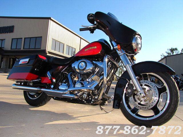 2010 Harley-Davidson STREET GLIDE FLHX STREET GLIDE FLHX McHenry, Illinois 41