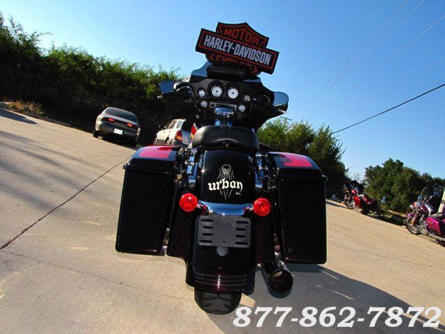 2010 Harley-Davidson STREET GLIDE FLHX STREET GLIDE FLHX McHenry, Illinois 45