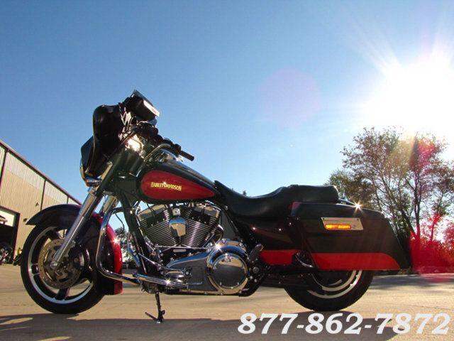 2010 Harley-Davidson STREET GLIDE FLHX STREET GLIDE FLHX McHenry, Illinois 47