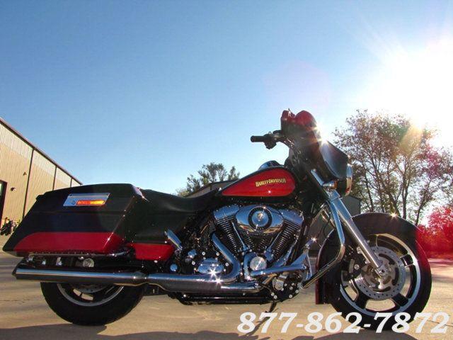 2010 Harley-Davidson STREET GLIDE FLHX STREET GLIDE FLHX McHenry, Illinois 48