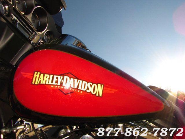 2010 Harley-Davidson STREET GLIDE FLHX STREET GLIDE FLHX McHenry, Illinois 49