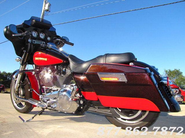 2010 Harley-Davidson STREET GLIDE FLHX STREET GLIDE FLHX McHenry, Illinois 5
