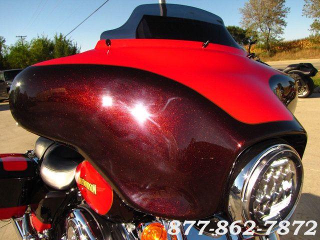2010 Harley-Davidson STREET GLIDE FLHX STREET GLIDE FLHX McHenry, Illinois 8