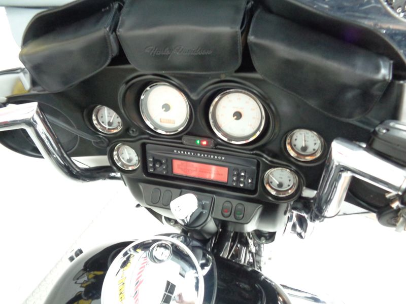 2010 Harley Davidson Street Glide   Oklahoma  Action PowerSports  in Tulsa, Oklahoma