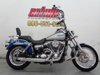 2010 Harley Davidson Super Glide  in Tulsa,, Oklahoma