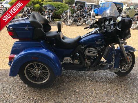 2010 Harley-Davidson Tri Glide Ultra Classic  in , TX