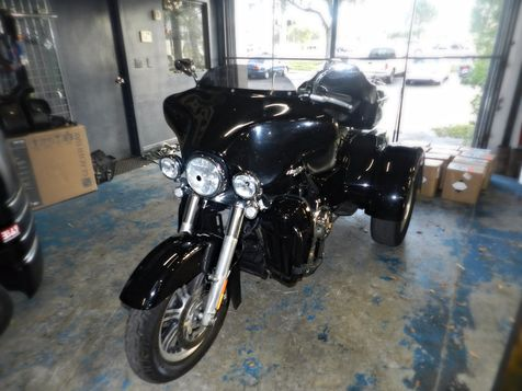 2010 Harley-Davidson Trike Street Glide FLHXXX  in Hollywood, Florida