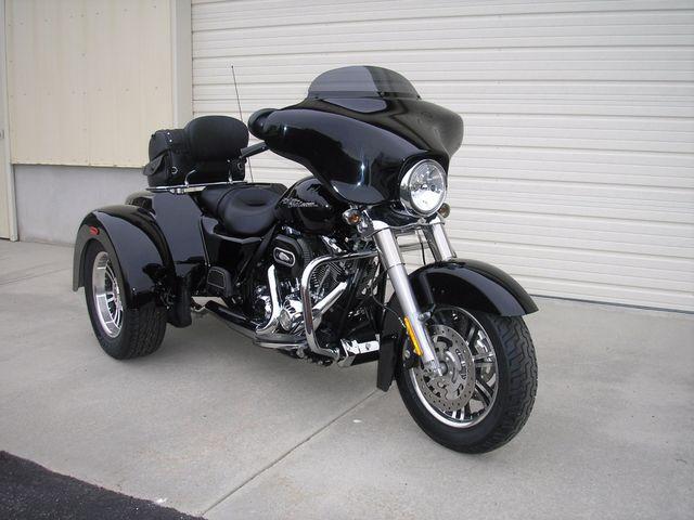 2010 Harley-Davidson Trike Street Glide® Ogden, Utah 2