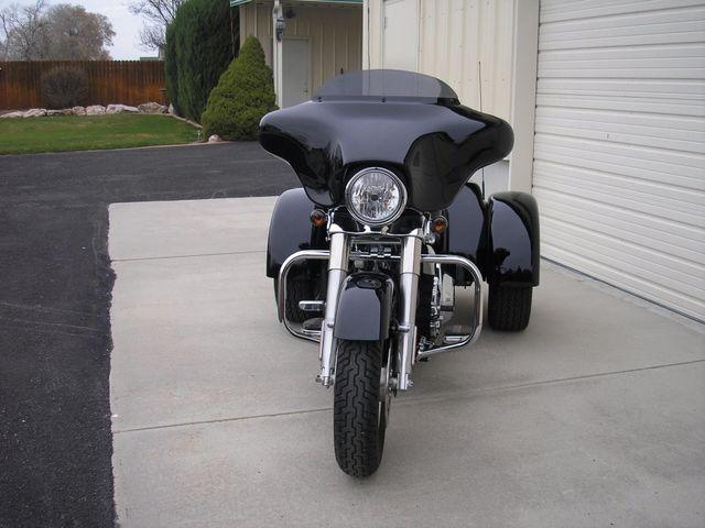 2010 Harley-Davidson Trike Street Glide® Ogden, Utah 4